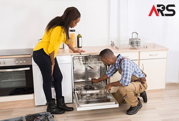 7 Maintenance Tips For Your Dishwasher
